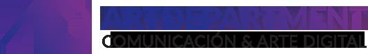 ARTDEPARTMENT Logo