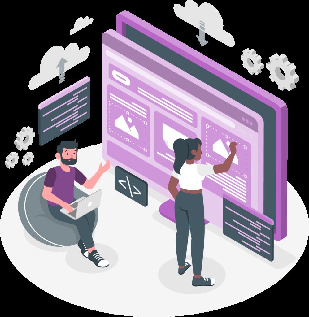 Diseño Web y Desarrollo de Tiendas eCommerce