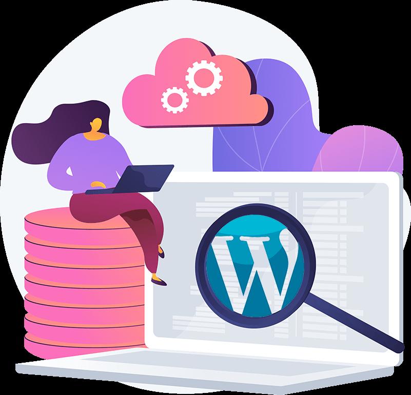 Soporte y asesoramiento de WordPress