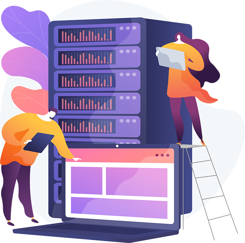 Web hosting alojamiento ssd para empresas
